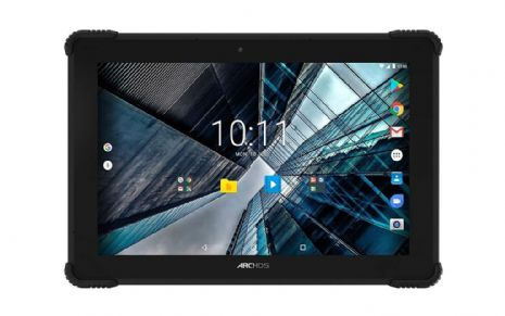Archos Sense 101X 32GB Rugged 4G Tablet 10.1'' HD screen 2/5MPx Android 7 - New | Go-Rugged